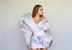 Beyoncé deslumbra con su nuevo disco
