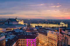 Los nuevos hotelazos de Madrid que tienes que conocer