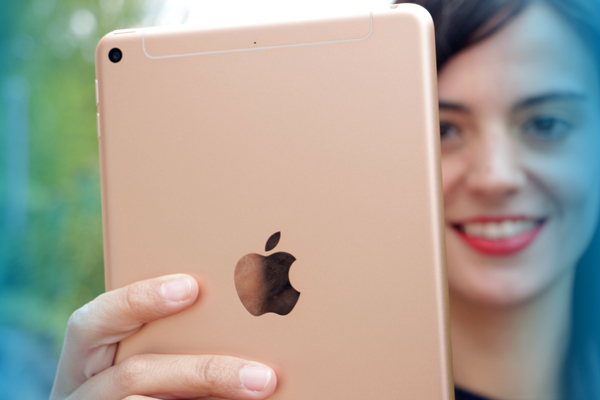 iPad Mini (2019): sin cambios por fuera, más potente por dentro