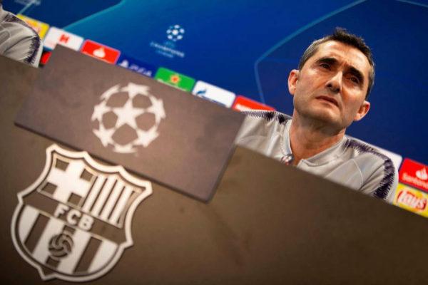 GRAFCAT8093. SANT JOAN DESPÍ.- El entrenador del FC Barcelona,...