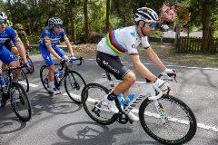Peligra el Giro de Italia para Valverde