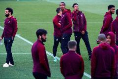 Detenidos 6 hinchas del Liverpool por incidentes en Barcelona