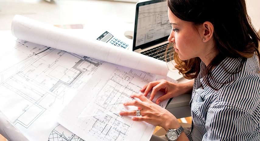 Las mujeres se abren camino en la ingeniería