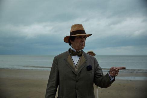 """Rupert Everett: """"Oscar Wilde era una estrella demente"""""""