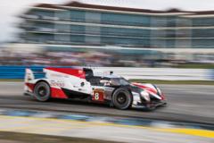 Fernando Alonso dejará el Mundial de Resistencia tras las 24 Horas de Le Mans