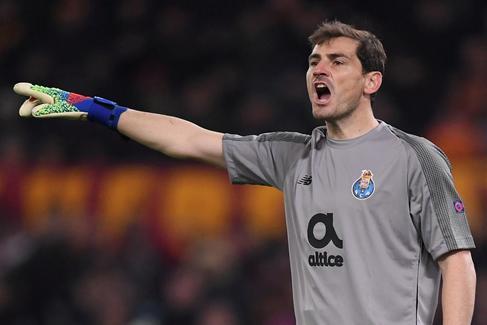 El Barça, Nadal, Rivera... Las redes se vuelcan con Casillas