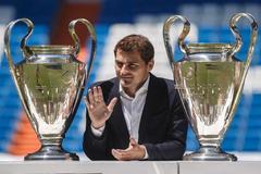 """El mensaje del Real Madrid a su """"querido capitán"""""""