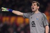 Las redes se vuelcan con Iker Casillas