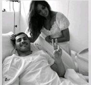 """Carbonero, tras el infarto de Iker Casillas: """"La vida tiene esa extraña manera de recordarnos celebrar cada latido"""""""