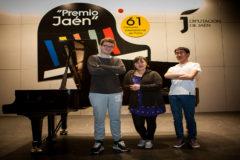 Una estadounidense, un francés y un ruso llegan a la final del Premio Jaén de Piano
