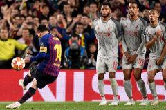 La explicación de Messi para su golazo 600 y la defensa a Coutinho