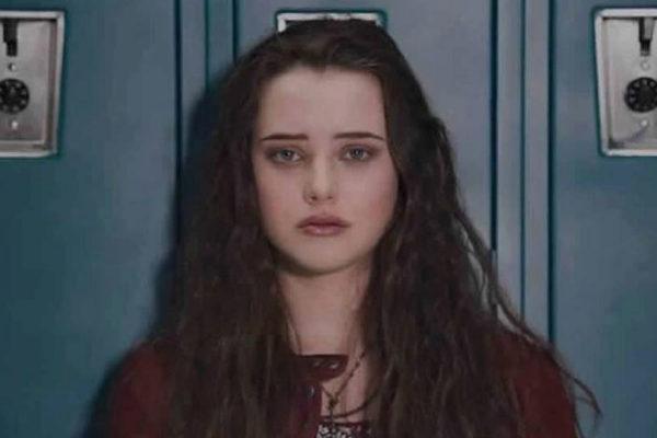 Fotograma de la serie 'Por 13 razones'.