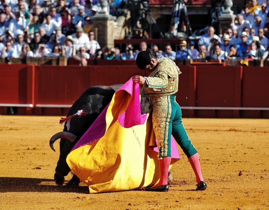"Morante dice ""no"" a Otoño: Matilla cancela la reunión con Garrido"