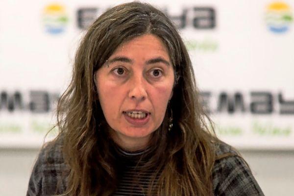 La presidenta de Emaya y concejala de Més en Palma, Neus Truyol.