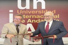 La UNIA acuerda con el Consejo Económico y Social la realización de prácticas laborales
