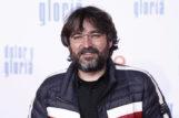 El presentador Jordi Évole durante la premiere de la película 'Dolor y Gloria' en Madrid, marzo de 2019