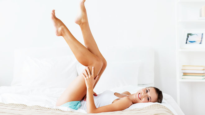 La celulitis es un problema que afecta a nueve de cada diez mujeres