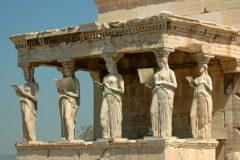 """""""Los griegos vivían ante el mar y eso lleva a hacerse preguntas"""""""