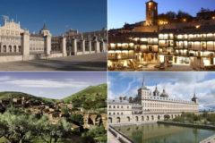 Los pueblos más bonitos en los alrededores de Madrid