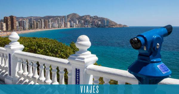 Ni Caribe Ni Maldivas: Los Españoles Preferimos Las Playas