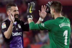 El Leganés amarga al Sevilla y rubrica su permanencia