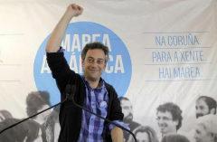 Las 'Mareas' se rompen: ¿pleno del PSOE?