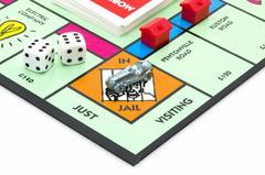 <HIT>Monopoly</HIT>. Reino Unido. Londres