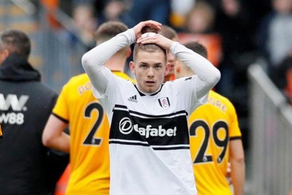 Premier League - Wolverhampton Wanderers v Fulham