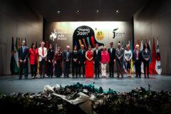 El pianista ruso Alexander Koryankin vence en la 61 edición Premio Jaén de Piano