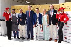 El VI Tío Pepe Festival llena las noches de Jerez en agosto de ópera y pop