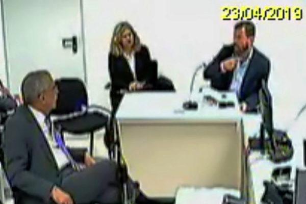 """Anticorrupción investiga si la 'mano derecha' de Mas amenazó de muerte a un técnico: """"¿Le dijo que le iba a cortar el cuello?"""""""