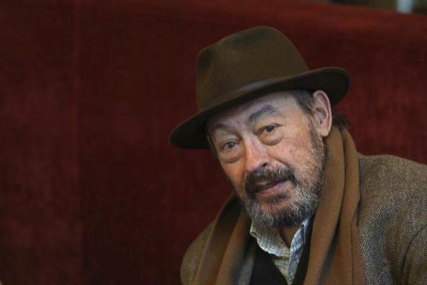El escritor y periodista Gregorio Morán.