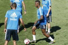 Vinicius y Bale se cruzan ante el renacido Villarreal