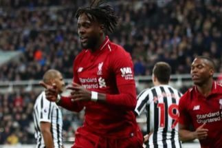 La agónica victoria del Liverpool que puede valer un título