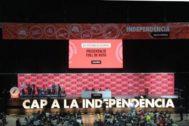 GRAF3709. <HIT>TARRAGONA</HIT>.- Presentación de la Hoja de Ruta durante la Asamblea General Ordinaria de la ANC que se celebra hoy en <HIT>Tarragona</HIT>.