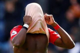 El Manchester United se atasca contra el colista y se despide de la Champions