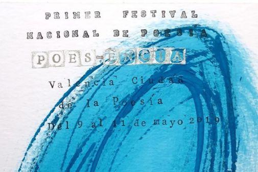 I Festival Poes-ència, por fin