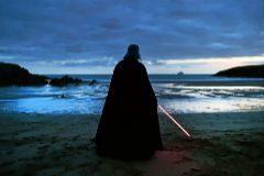Luke: ya no estás (tan) solo en este mundo cruel