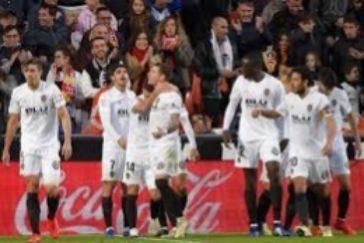 LaLiga, en directo: Huesca - Valencia