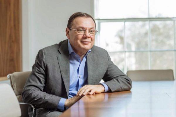 Mikhail Fridman, dueño de Letterone y de un 29% de Dia
