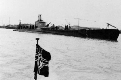 La base secreta  de submarinos nazis que construyeron 2.080 españoles