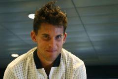 """Thiem: """"El récord de Nadal en Roland Garros es para la eternidad"""""""