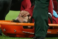 Klopp confirma la baja de Salah ante el Barcelona