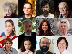 12 gigantes del teatro español se disputan el Premio Valle-Inclán