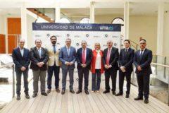 La Universidad de Málaga abre una cátedra para investigar el litoral de la Costa del Sol