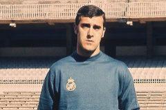Muere Andrés Junquera, histórico portero del Real Madrid, tras sufrir un infarto