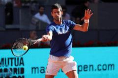 """Djokovic, 250 semanas como nº1: """"Los mejores recuerdos han vuelto"""""""