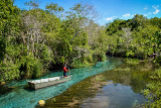 El santuario brasileño con los ríos más transparentes del mundo