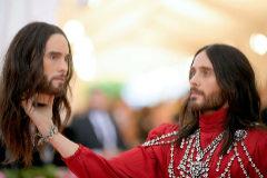 La alfombra roja más rebelde del mundo de la moda al completo