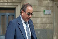 El juez titular del juzgado de Instrucción número 16 de Sevilla, Juan Gutiérrez Casillas.